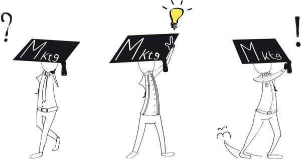 Matrice swot esempi di marketing analisi swot for Esempi di piani di marketing