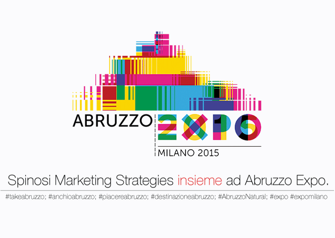 Casa Abruzzo Expo 2015 | Spinosi Marketing Strategies