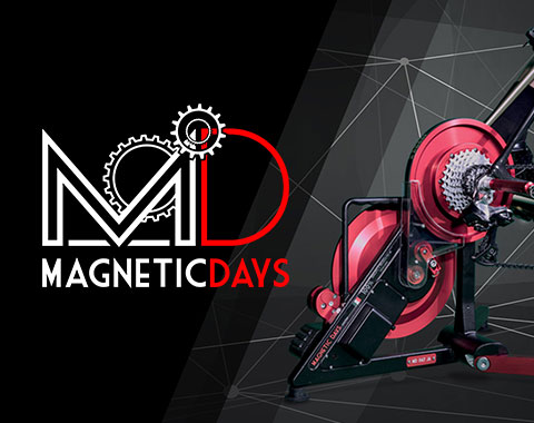 Sito web MagneticDays