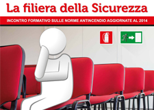 Convegno Marketing Antincendio Rimini - Spinosi Marketing Strategies