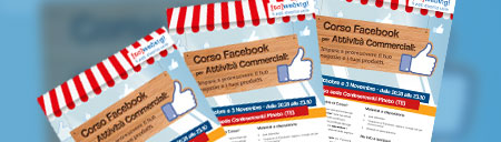 corso facebook pineto | social media