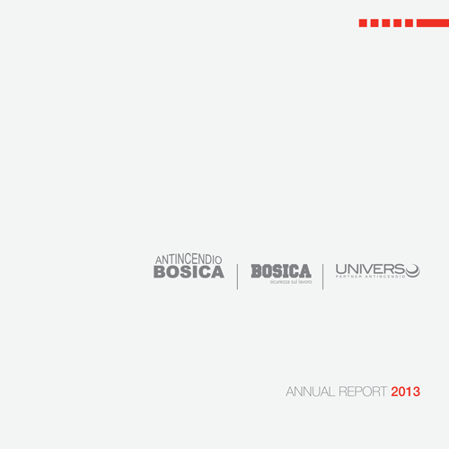 Annual Report PMI | Bosica 2013