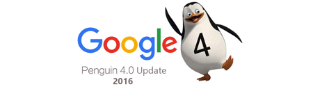 Penguin 4.0 | Core Algorithm Google