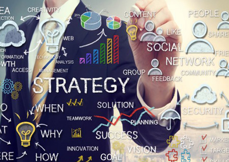 Strategie di web marketing | Strategie di marketing