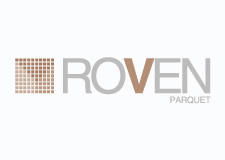 marketing parquet logo roven